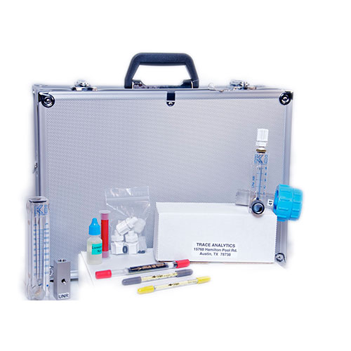 Compressed Air Testing Kit - AirCheck Kit K8573NB